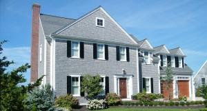 Cape Cod Build and Design Contractor