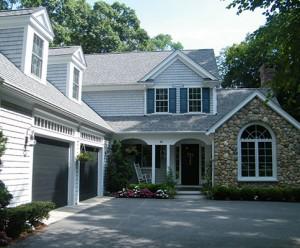 Cape Cod Home Builder and Design