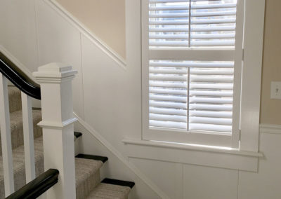 Barnstable Harbor Builders | Interior Finish