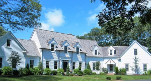 Cape Cod Residential Contractor