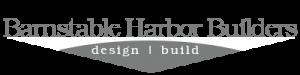 Barnstable Harbor Builders LOGO