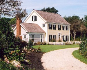 Barnstable Builders | Cape Cod Custom Home Builders