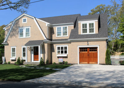 Barnstable Harbor Home Builders